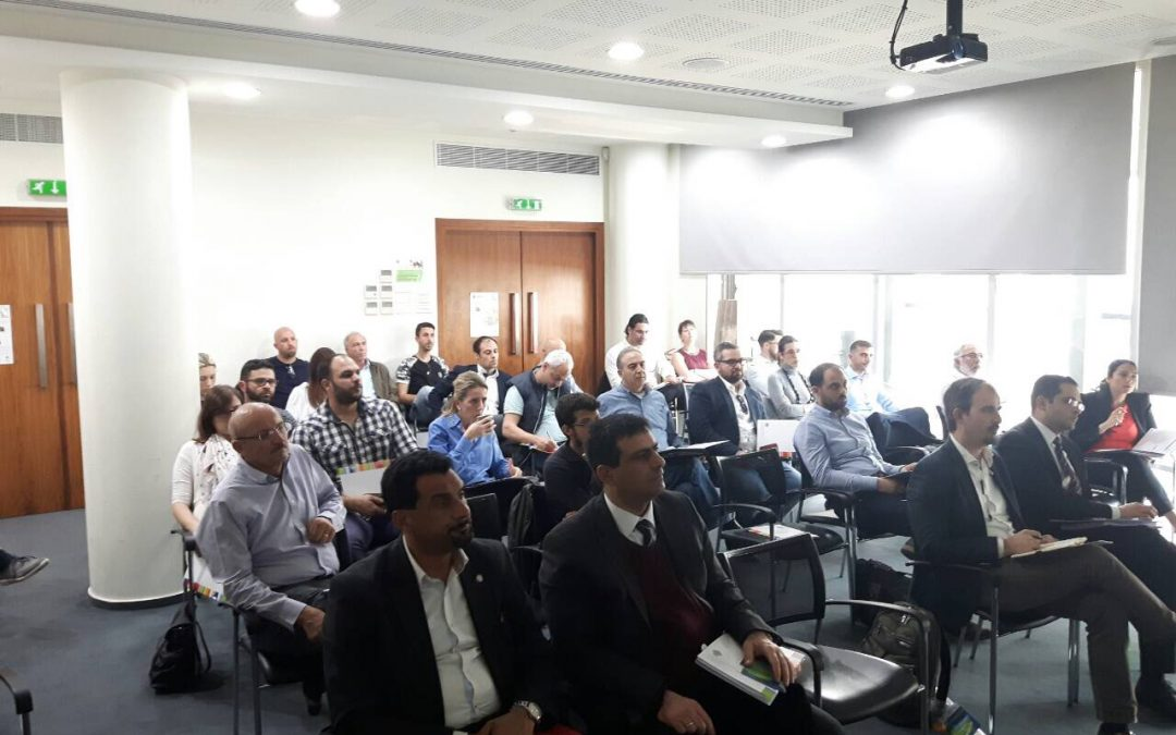 Presentation of ENERFUND Project at the 'Financing RES & Energy Saving Projects' Workshop