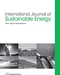 ENERFUND has made it to the International Journal of Sustainable Energy!