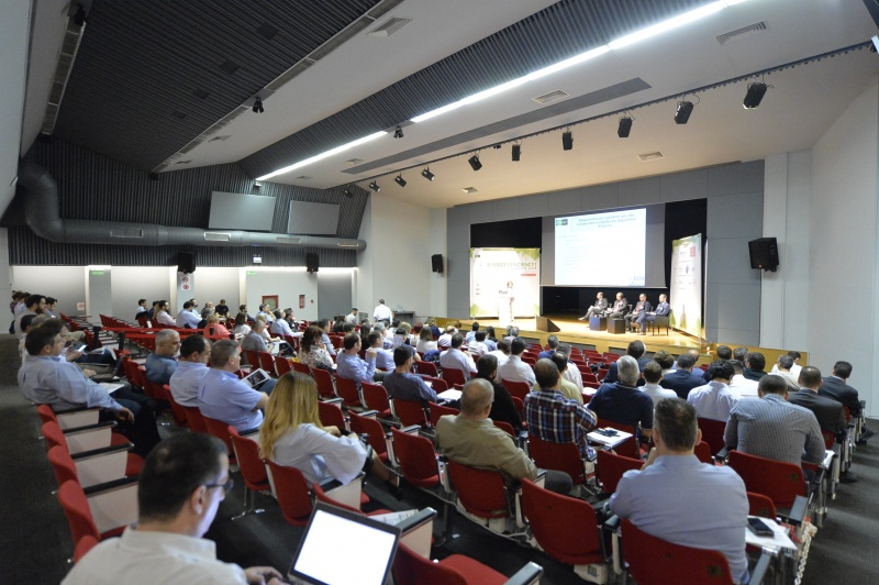 Presentation of ENERFUND Tool at the 4th Energy Efficiency Conference